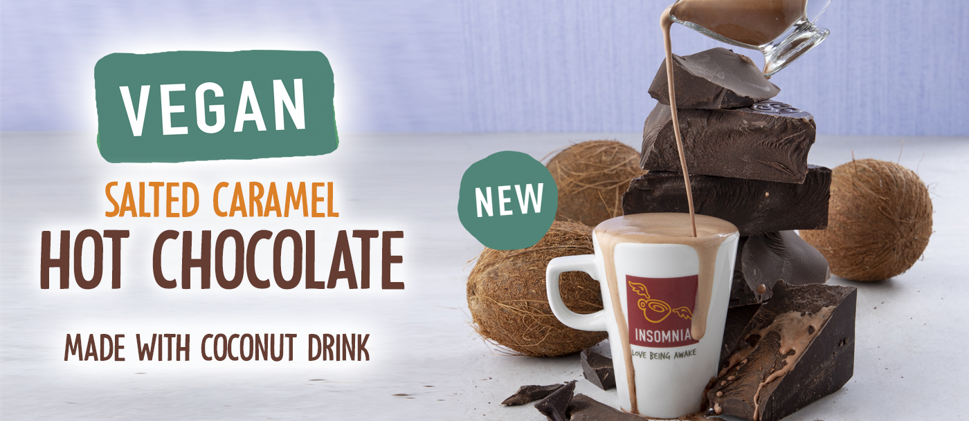 Chocolate Campaign
